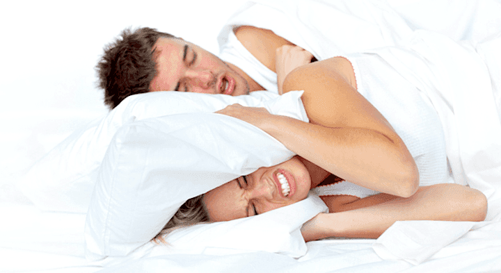 health risks of snoring