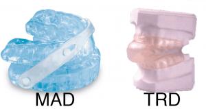 MAD vs TRD