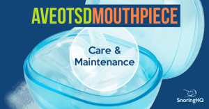 AVEOtsd Care & Maintenance