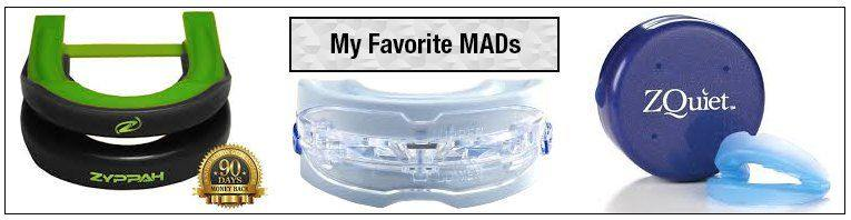 Best MAD snoring mouthpieces