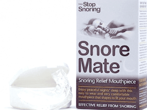 7 Things You Need to Know About SnoreMate Before You Order One