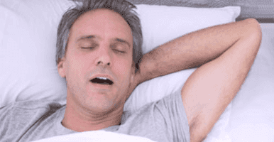 Anti-Snoring Device SnoreDoc