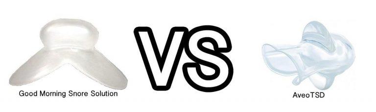 AVEOtsd vs CPAP