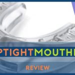 clear sleeptight MAD mouthpiece