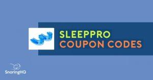 SleepPro Coupon Code