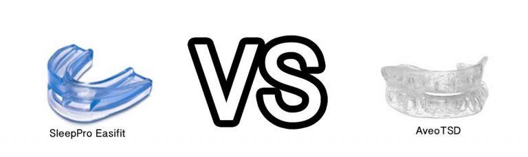 Comparing SleepPro Easifit and SleepPro Custom