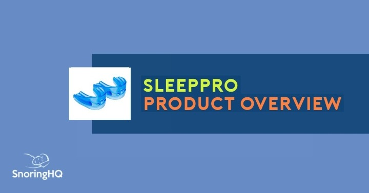 SleepPro Product Overview