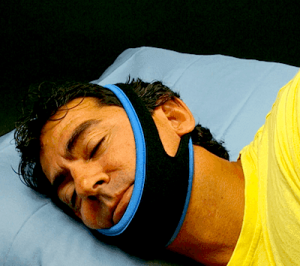 Stop Snoring Today Chinstrap Review