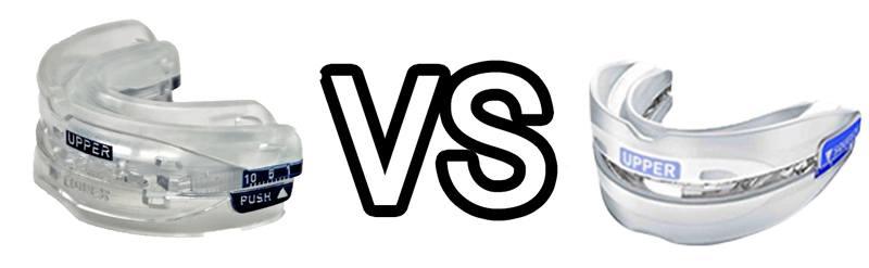 SnoreRX vs SnoreMD Pro
