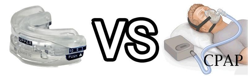 SnoreRX vs CPAP