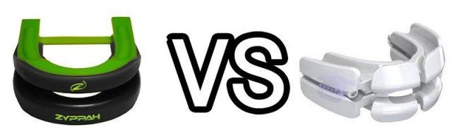 Zyppah vs VitalSleep