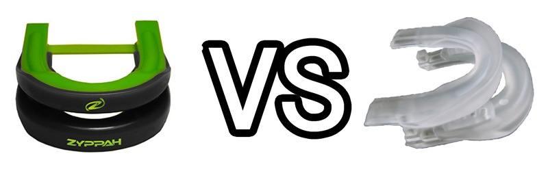 Zyppah vs CPAP