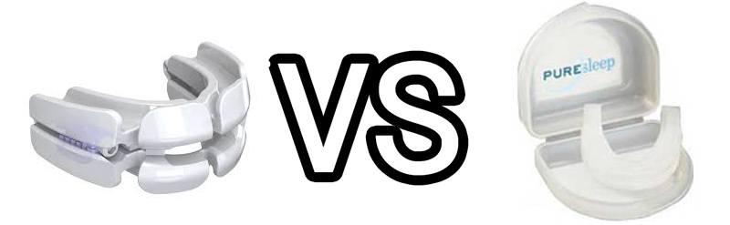 VitalSleep vs PureSleep
