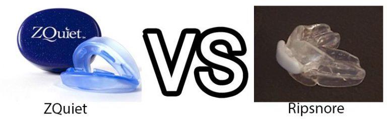Ripsnore vs ZQuiet