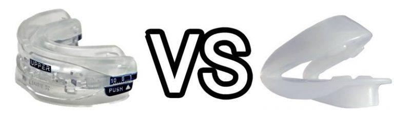SnoreRx vs SnoreMender
