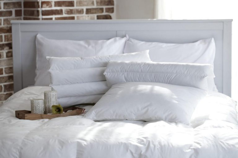 Natural Bedding Products Can Reduce Snoring