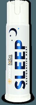 Marz Sleep Spray Bottle