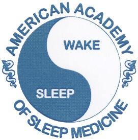 american academy sleep medicine logo