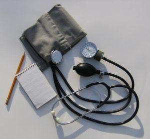 sleep doctor equipment