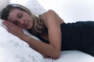 Does Your Partner's Snoring Keep You Awake?