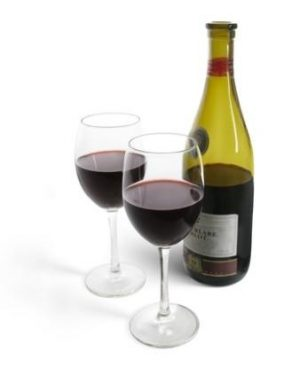 Wine for sleeping
