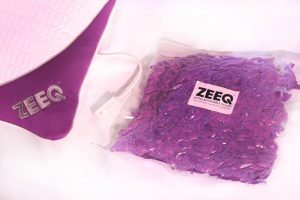 zeeq extra pillow filling