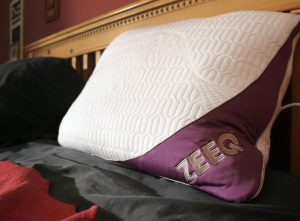 The Zeeq Smart Pillow: A Comprehensive Review