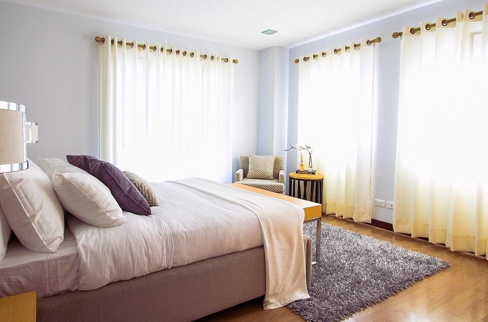 bedgear bedroom