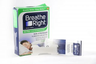 breathe right strips review