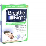 BreatheRight Nasal Strips