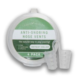 calily snoring nose vents package
