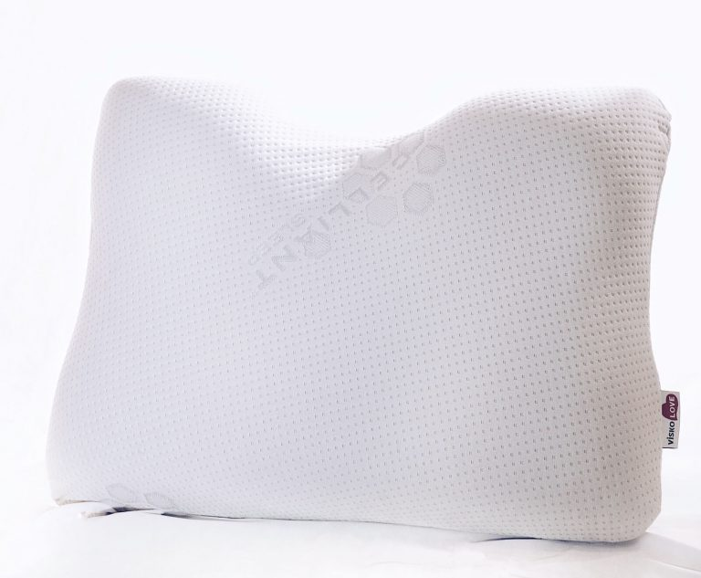 Celliant Orthopedic Wellness Anti-Snore Pillow Review