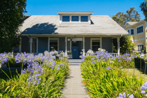 The Level Sleep Experience Center in Sonoma
