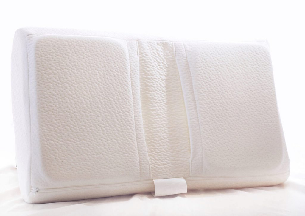 levelsleep actual pillow