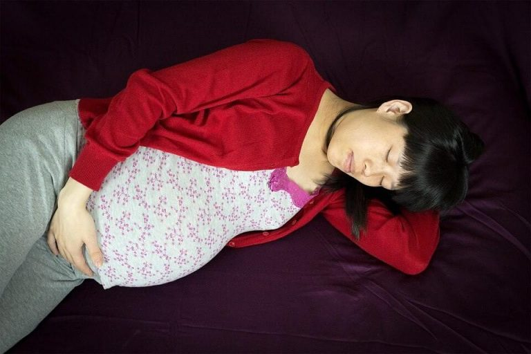 The Risks of Snoring During Pregnancy