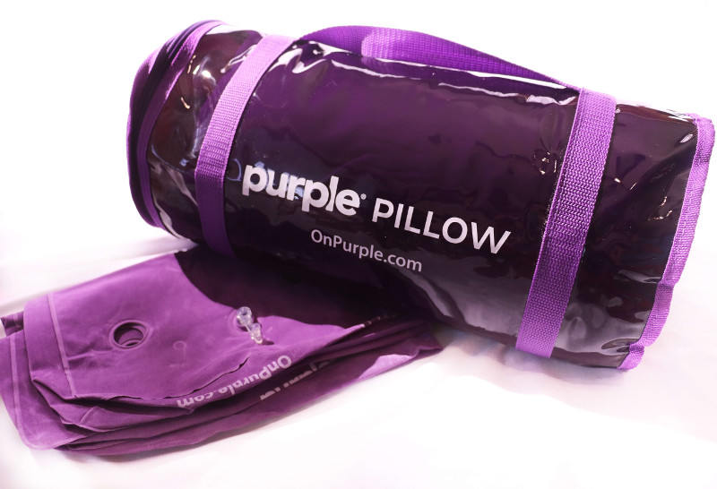 code mattress purple pillow coupon