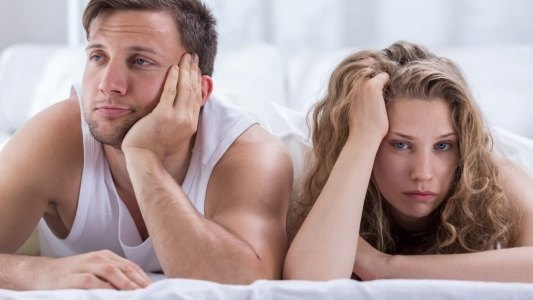 Does Snoring Cause Erectile Dysfunction?