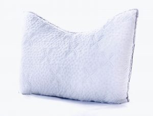 sleep number comfort fit pillow