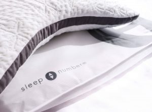 Sleep Number ComfortFit Pillow Review