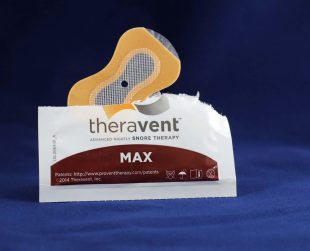 theravent max open package