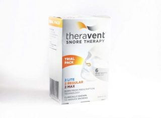 theravent product box
