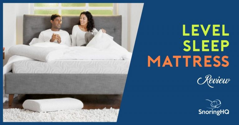 Level Sleep TriSupport™ Mattress Review