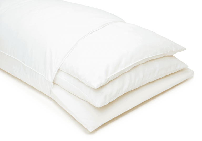 Is There a Pillow that Helps with Snoring?
