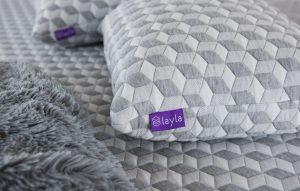 The Layla Pillow Review