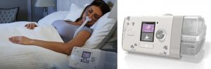 cpap for women
