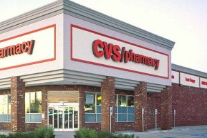 cvs pharmacy store front