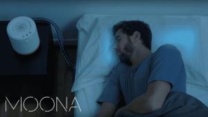 moona at night