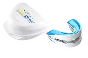 vitalsleep device and case