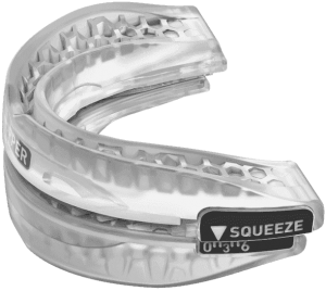the snorerx mouthpiece