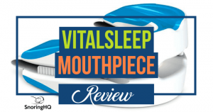 VitalSleep Snore Guard Review